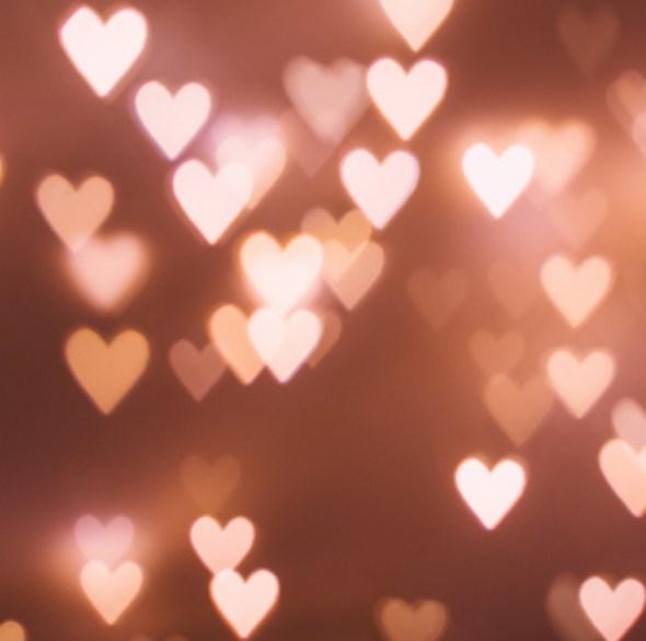 Für ein wenig weniger Liebe am Valentinstag