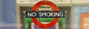 No smoking 300x100